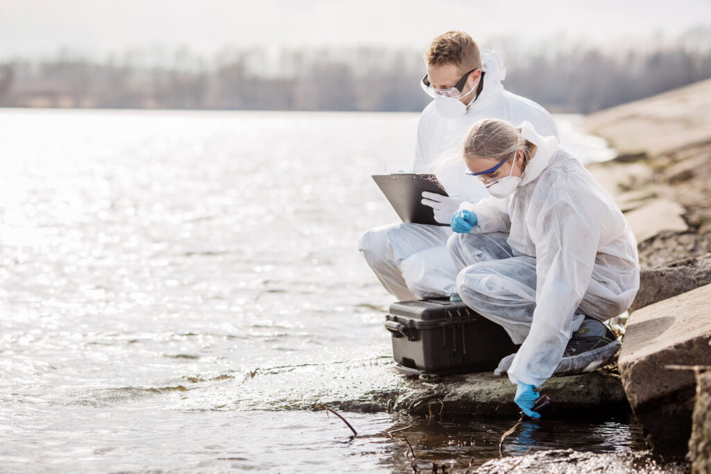5 Characteristics of a Great Environmental Health Officer